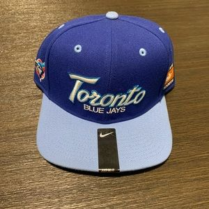 Nike Toronto Blue Jays SnapBack
